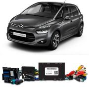 Desbloqueio De Multimidia Citroen C4 Picasso 2016 a 2017 FT LVDS PC