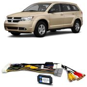 Desbloqueio De Multimídia Dodge Journey 2008 a 2011 FT VF MYGIG HI