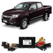 Desbloqueio De Multimídia GM S10 LTZ e High Country 2017 a 2019 FT LVDS GM