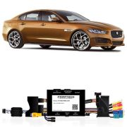 Desbloqueio De Multimidia Jaguar XE Type 2016 FT VF LR15