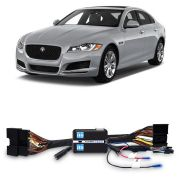 Desbloqueio De Multimidia Jaguar XF Type 2017 a 2018 FT VF LR3