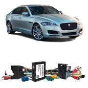 Desbloqueio De Multimidia Jaguar XF Type 2017 FT VF LR17