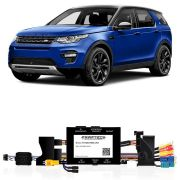 Desbloqueio De Multimidia Land Rover Range Rover Evoque 2016 FT VF LR15