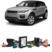 Desbloqueio De Multimidia Land Rover Range Rover Evoque 2017 a 2018 FT VF LR17