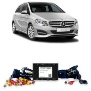 Desbloqueio De Multimidia Mercedes Classe B 2015 NTG 4.5 SEM DVD FT LVDS MB12