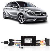 Desbloqueio De Multimidia Mercedes Classe B 2016 a 2017 FT LVDS MB2