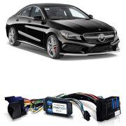 Desbloqueio De Multimidia Mercedes Classe CLA 2015 NTG 4.5 Com DVD FT VF NTG4.5