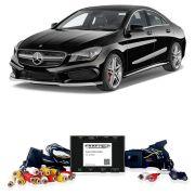 Desbloqueio De Multimidia Mercedes Classe CLA 2015 NTG 4.5 SEM DVD FT LVDS MB12