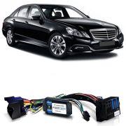 Desbloqueio De Multimidia Mercedes Classe E 2012 a 2015 Com DVD FT VF NTG4.5