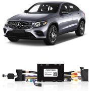 Desbloqueio De Multimidia Mercedes Classe GLC 2016 a 2017 FT LVDS MB2
