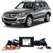 Desbloqueio De Multimidia Mercedes Classe GLK 2013 a 2015 Sem DVD FT LVDS MB12