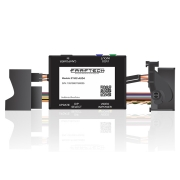 Interface de Camera Audi Porsche VW Faaftech FT-RC-AUD4