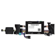 Interface de Camera Mercedes Faaftech FT-RC-MB15