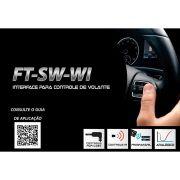 Interface De Volante FT SW WI Kia Carens 2009 a 2016