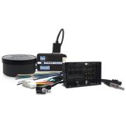 Interface de Volante Plug and Play Linha Fiat Jeep FT-SW-FCA