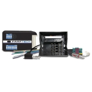 Interface de Volante Plug and Play Linha VW FT-SW-VW