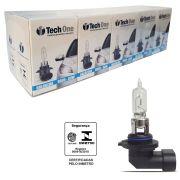 Lampada Halogena TechOne HB3 9005 3000k 60W Caixa com 10 Unidades
