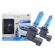 Lampada Super Branca HB3 9005 8500k TechOne