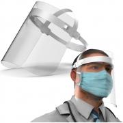 Protetor Facial FT-FACESHIELD Faaftech