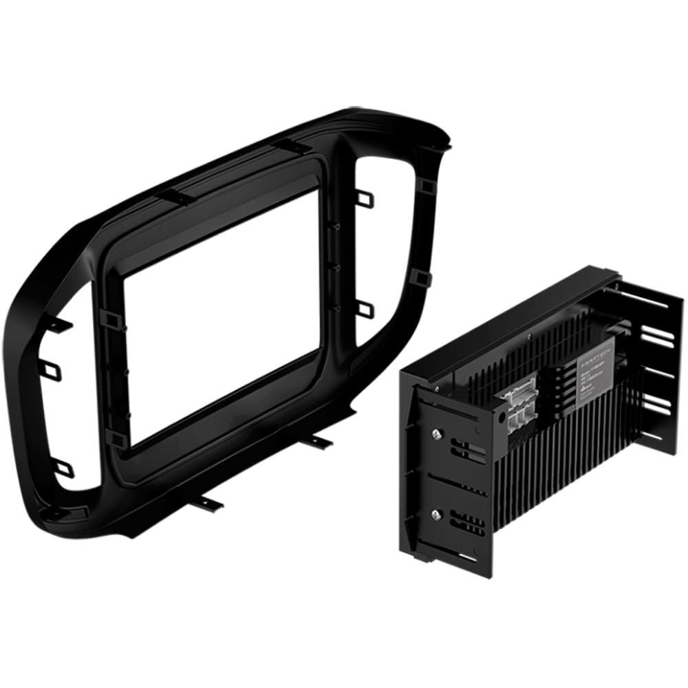 "Central Multimidia Strada 2021 7"" MP5 USB Bluetooth Espelhamento Faaftech FT-MM-MP5 ST"