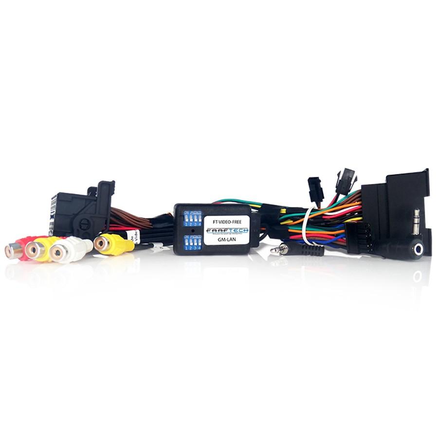 Desbloqueio De Multimidia GM Faaftech FT-VF-GM-LAN