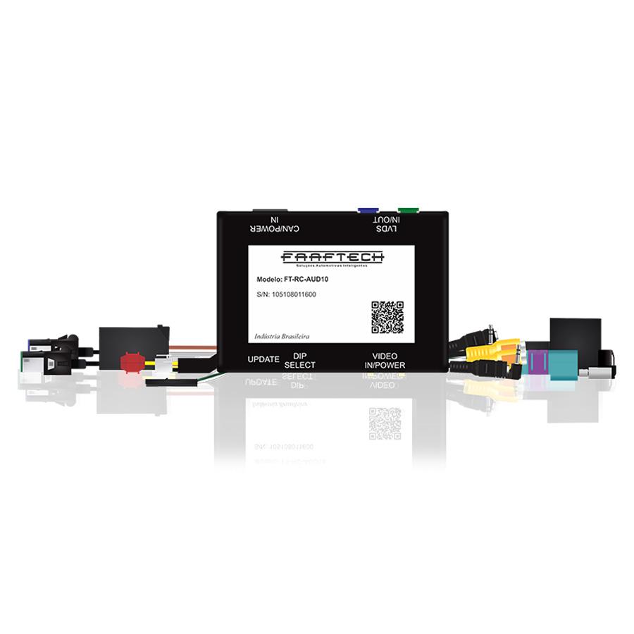 Interface de Camera Audi Faaftech FT-RC-AUD10