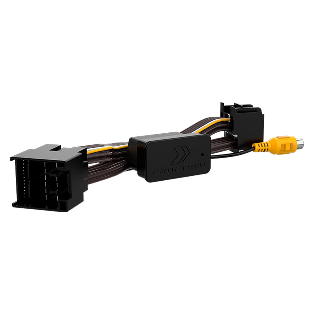 Interface de Camera Ford Faaftech FT-RC-FRD
