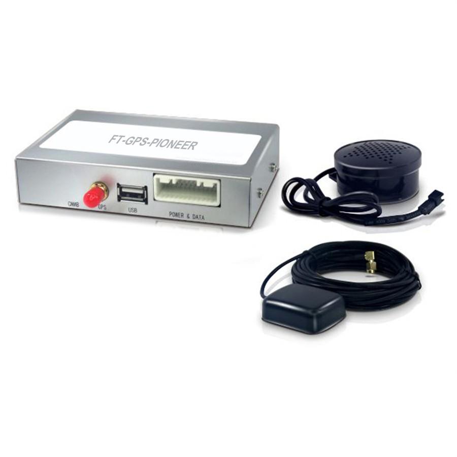 Modulo de GPS Para Aparelhos Pioneer Faaftech FT-GPS-PIONEER
