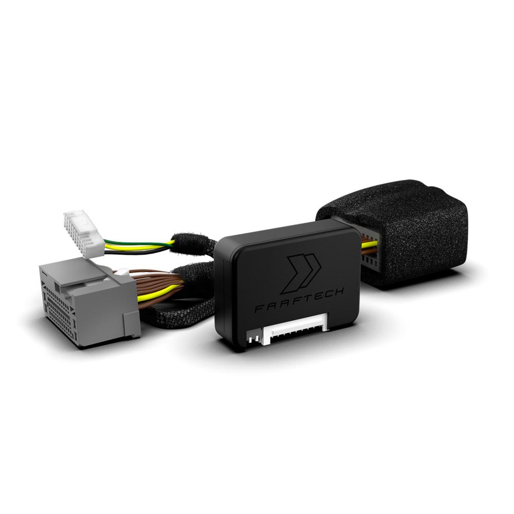 Modulo Vidro Eletrico Honda Faaftech FT-AC-HND1