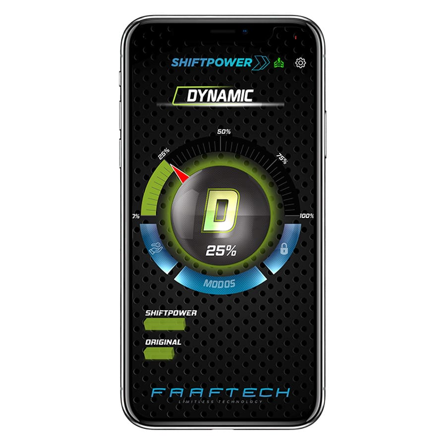 Shift Power Plug Play Bluetooth Faaftech FT-SP05+