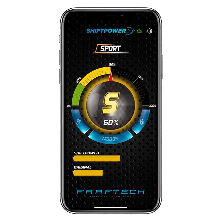 Shift Power Plug Play Bluetooth Faaftech FT-SP32+
