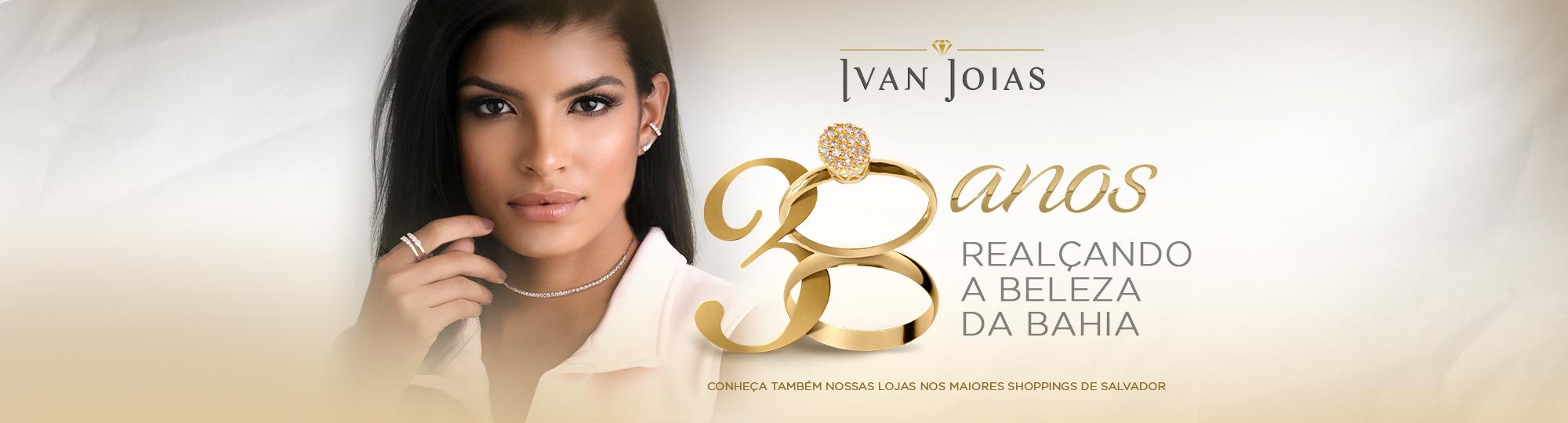 Ivan Joias 38 Anos