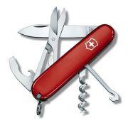 Canivete Compact Vermelho