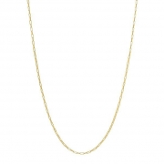Corrente Cartier em Ouro 18k com 70cm