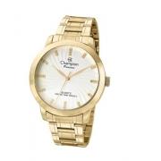 Relógio Champion Feminino Dourado - Elegance - CN29276H