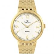 Relógio Champion Feminino Quartz Dourado- Steel - CA21713H