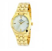 Relógio Champion Feminino Dourado - Elegance - CN26699S