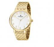 Relógio Champion Feminino Dourado - CH22911S