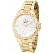 Relógio Champion Feminino Dourado - Elegance - CN27563W