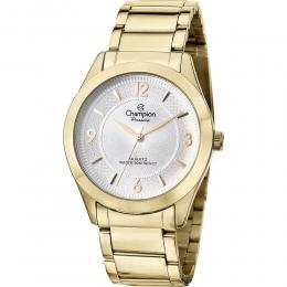 Relógio Champion Feminino Dourado - Passion - CN28866H