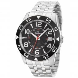 Relógio Champion Masculino Prateado - Esportivo - CA31257T