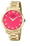 Relógio Champion Passion Feminino Dourado