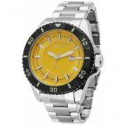 Relógio de Mergulho Technos Amarelo 300m