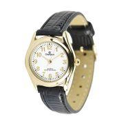 Relógio Feminino Champion Couro
