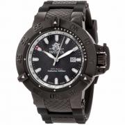 Relógio Invicta Masculino Preto - Subaqua Noma III - 0736