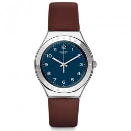 Relógio Swatch Masculino Azul - Tannage - YGS139