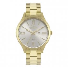 Relógio Technos Feminino Dourado - 2015CCP/4K