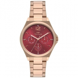 Relógio Technos Feminino Rosé - Fashion - 6P29AKB/4R