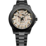 Relógio Technos Masculino Essence Preto