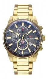 Relógio Technos Masculino - Grandtech - JS15FQ/4C